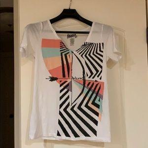 Volcom V-neck Shirt